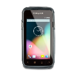 Honeywell Dolphin CT50, Android, 2D, GSM, BT, Wi-Fi, NFC